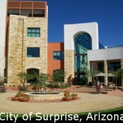 Alliance Property AZ